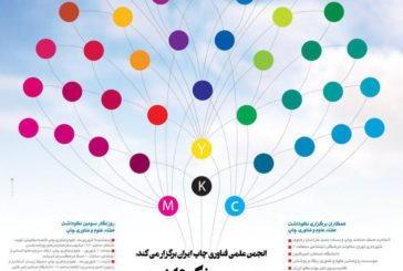 سومین هفته نکوداشت علوم و فناوری چاپ ایران برگزار میشود
