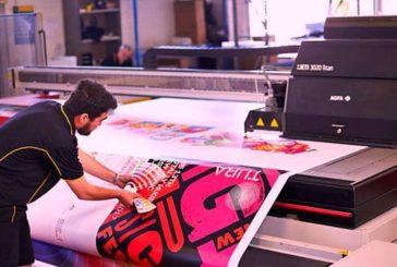 توسعه صنعت چاپ یک میلیون شغل ایجاد میکند